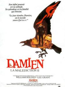 La malediction - omen 2