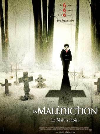 La malediction - omen remake
