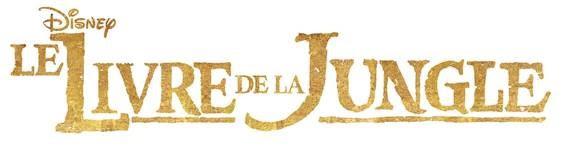 Le Livre de la Jungle-logo