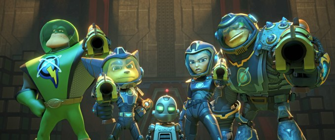Ratchet et Clank le film-image05