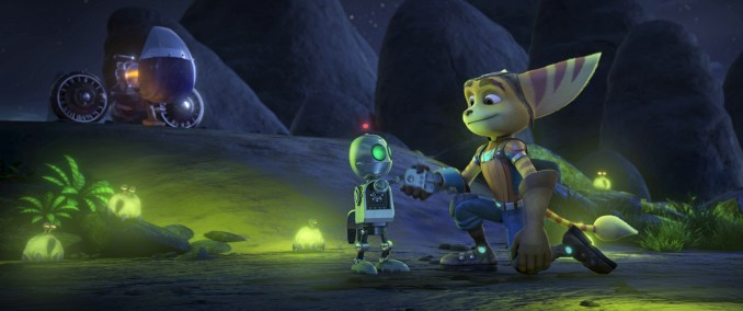 Ratchet et Clank le film-image06