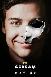 Scream TV show poster3