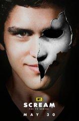 Scream TV show poster4