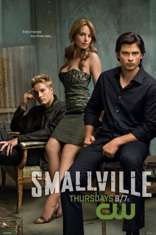 Smallville saison 6