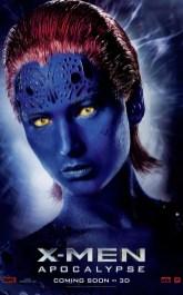 X-Men Apocalypse posters perso US1