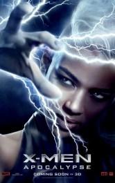 X-Men Apocalypse posters perso US8