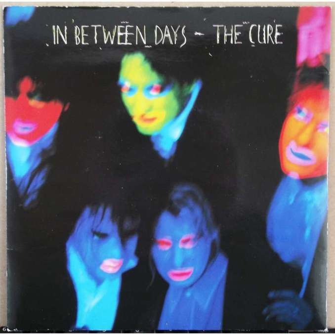 in-between days The cure
