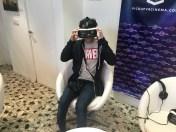Pickup VR Cinema4