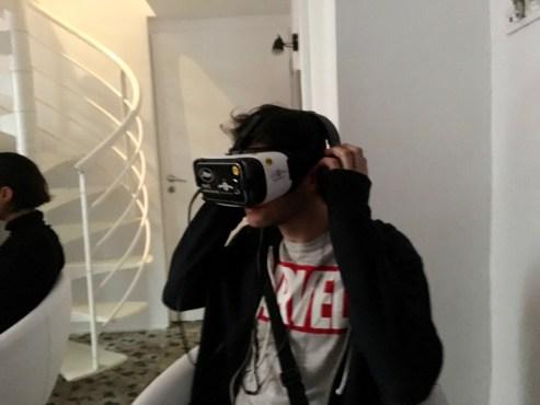 Pickup VR Cinema7