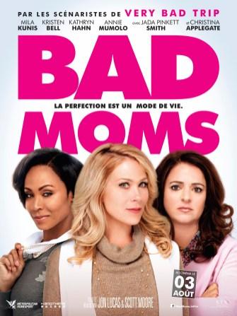 Bad Moms Applegate Date