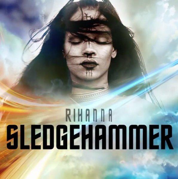 Star Trek Sledgehammer