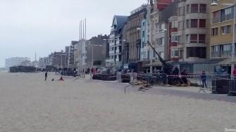 Dunkirk - Nolan - Visite des décors19