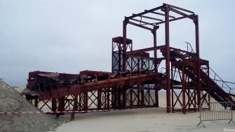 Dunkirk - Nolan - Visite des décors26