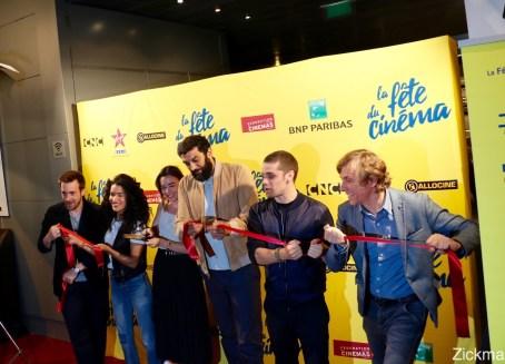 Fête du cinéma 201614