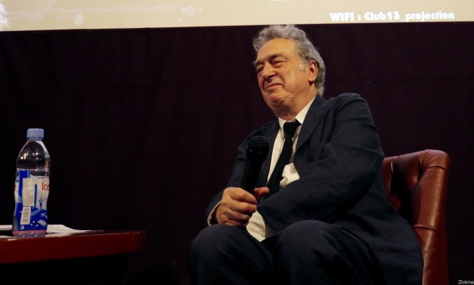 Florence Foster Jenkins rencontre Stephen Frears24
