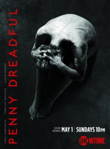Penny Dreadful saison 3