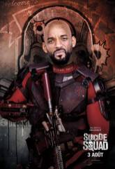 Suicide Squad new FR4