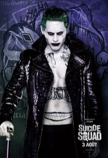 Suicide Squad new FR7