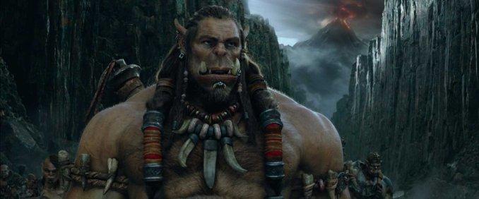 Warcraft photo 07