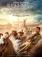 BEN-HUR - affiche officielle du film