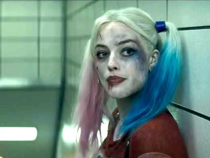 Harley Quinn margot