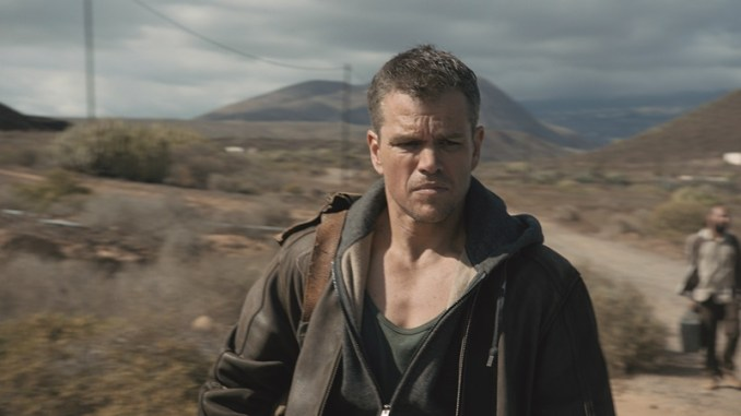 Jason Bourne 5 photo 06