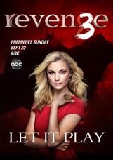 Revenge Saison 3