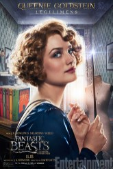 Fantastic Beasts Queenie