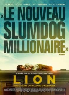 LION - Affiche1