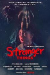 Stranger Things Freddy