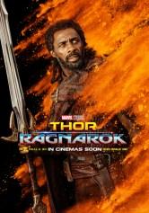 Thor ragnarok Heimdall