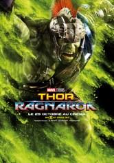 Thor Ragnarok Affiches personnages6