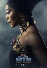 Posters perso Black Panther1