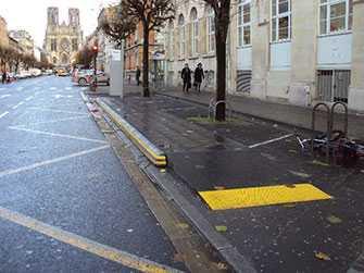 plataformas de bus en Francia