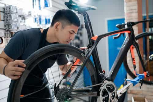 guia para comprar bicicleta segunda mano