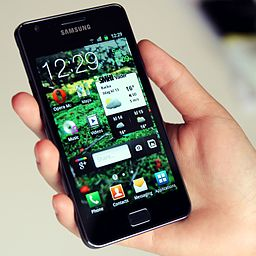 Update Samsung Galaxy S2 I9100 Gingerbread Or Other Versions