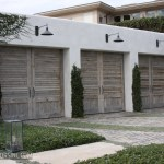 Farmhouse Wood Garage Doors Ziegler Doors Inc