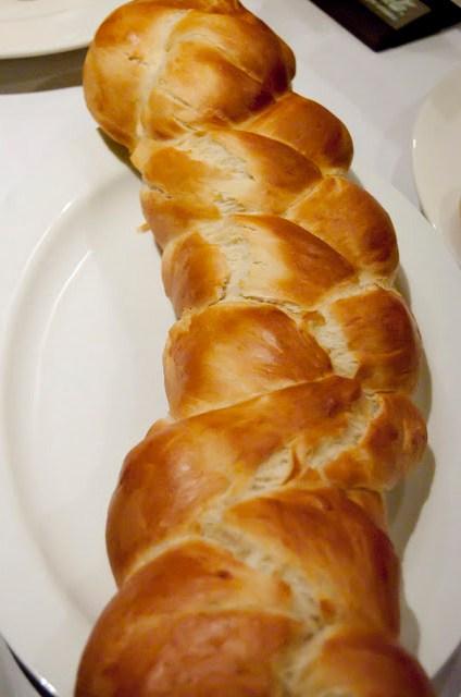 kuchnia żydowska - chała purimowa
