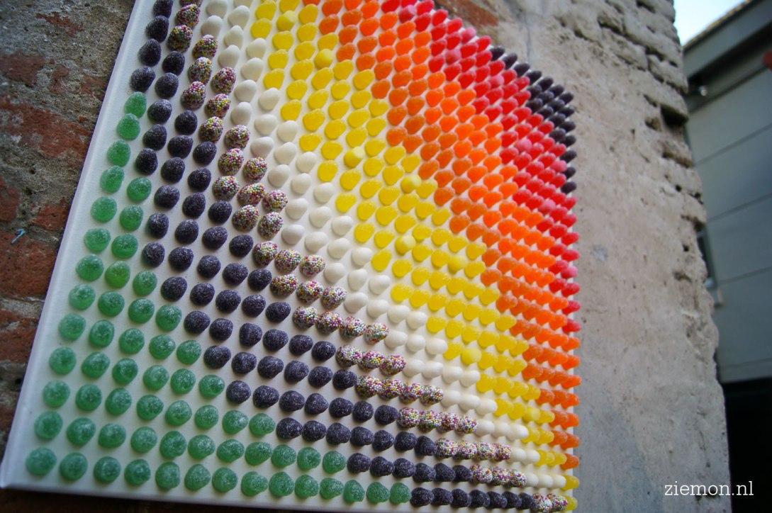 Den Bosch Candy