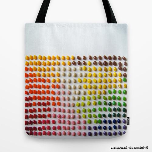 Jelly Bean Bag