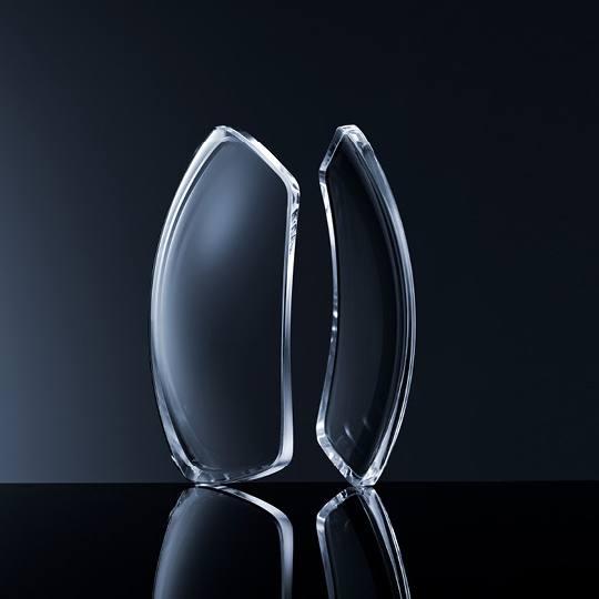 Enkelvoudige brillenglazen ZIEN Optiek Putten