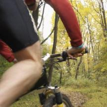 bicycle rider - Catch Me on TV: Elmira Attorney Talks Bicycle Safety for Chemung Valley Health Watch