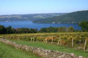 "fingerlakesvineyard - Finger Lakes Tops List of ""World's Best Lakeside Retreats"""