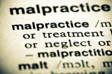 Medical malpractice definition - Facts Confirm New York Medical Malpractice Takes Heavy Toll