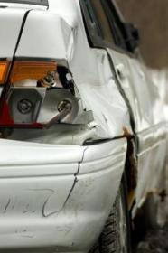 car-fender-bender