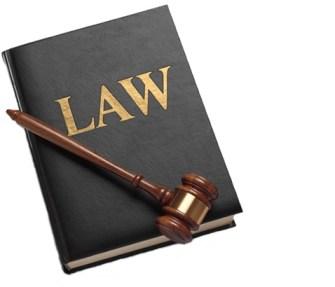 law-book