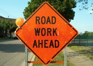 road work sign 300x214 - Fatal Accident Involving a Horseheads Woman Points Out Construction Vehicle Dangers