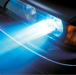 headlights - NY Accident Attorney: Dangerous Road Conditions Demand Caution from Drivers