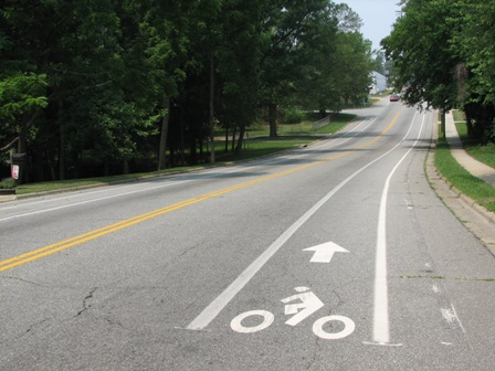 bike lanes - Proposed Federal Law Guts Bicycling Safety Protection for Cyclists, NY and PA Bicycle Lawyer Says