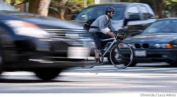 car bike pic - NY State Route 352: Danger Zone For Bicyclists, Says NY and PA Bicycle Lawyer